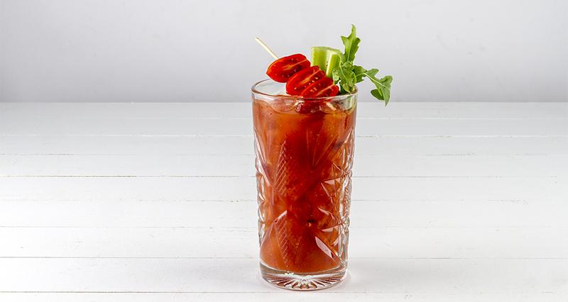 Bloody Mary από τον Άκη Πετρετζίκη