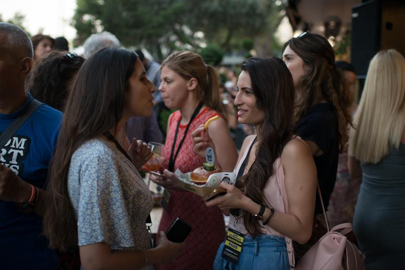 Άκης Πετρετζίκης Summer Party 2018