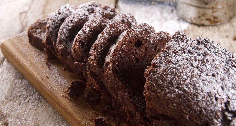 Το απόλυτο κέικ σοκολάτας από τον Άκη Πετρετζίκη