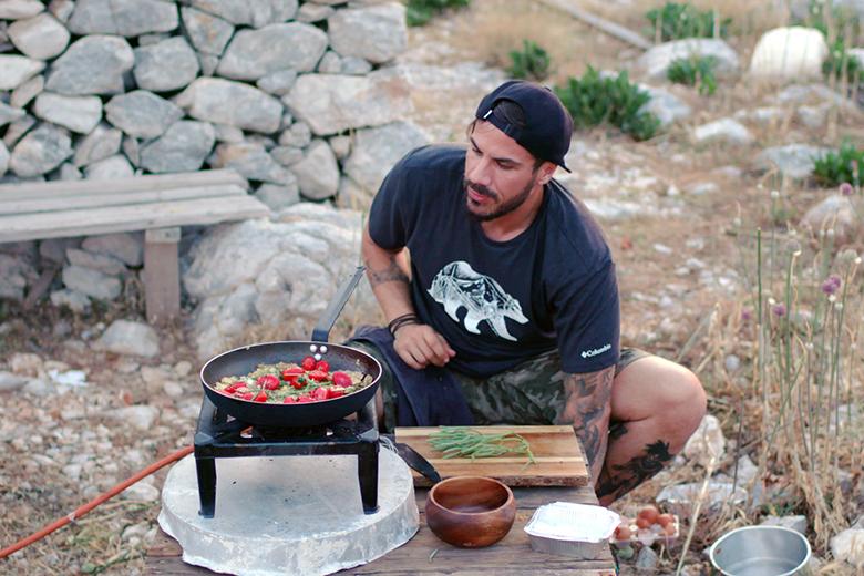 Akis' Food Tour