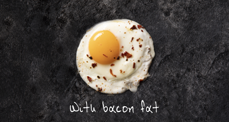 Cooking Crash Test: Which is the best way to fry an egg?