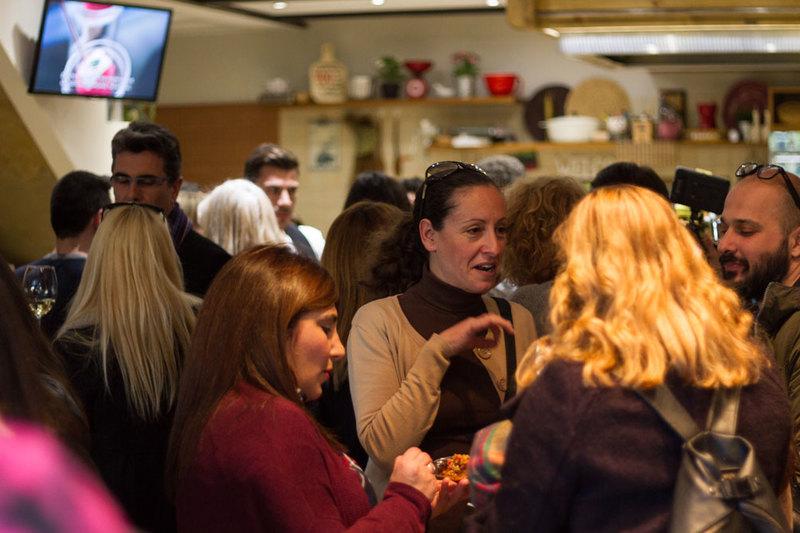 Event at Kitchen Lab