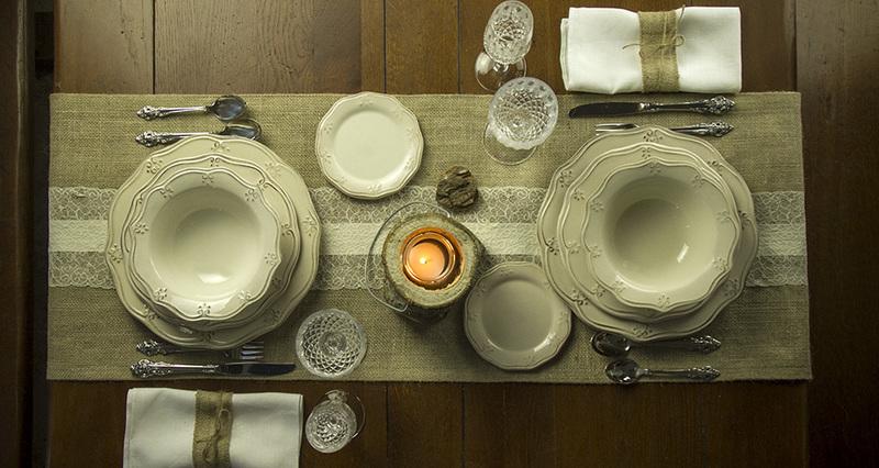 Τραπέζι Αγίου Βαλεντίνου