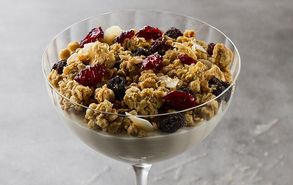 Recipe thumb akis petretzikis yogurt granola