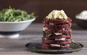 Recipe thumb akis petretzikis pancakes pantzari site healthy