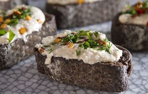 Recipe thumb akis petretzikis cashew cheese site healthy