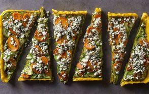 Recipe thumb akis petretzikis tarta polenta site healthy