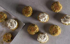 Recipe thumb akis petretzikis kroketes laxanikwn quinoa site healthy