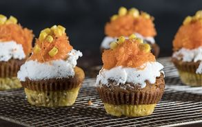 Recipe thumb akis petretzikis muffin karotou site healthy