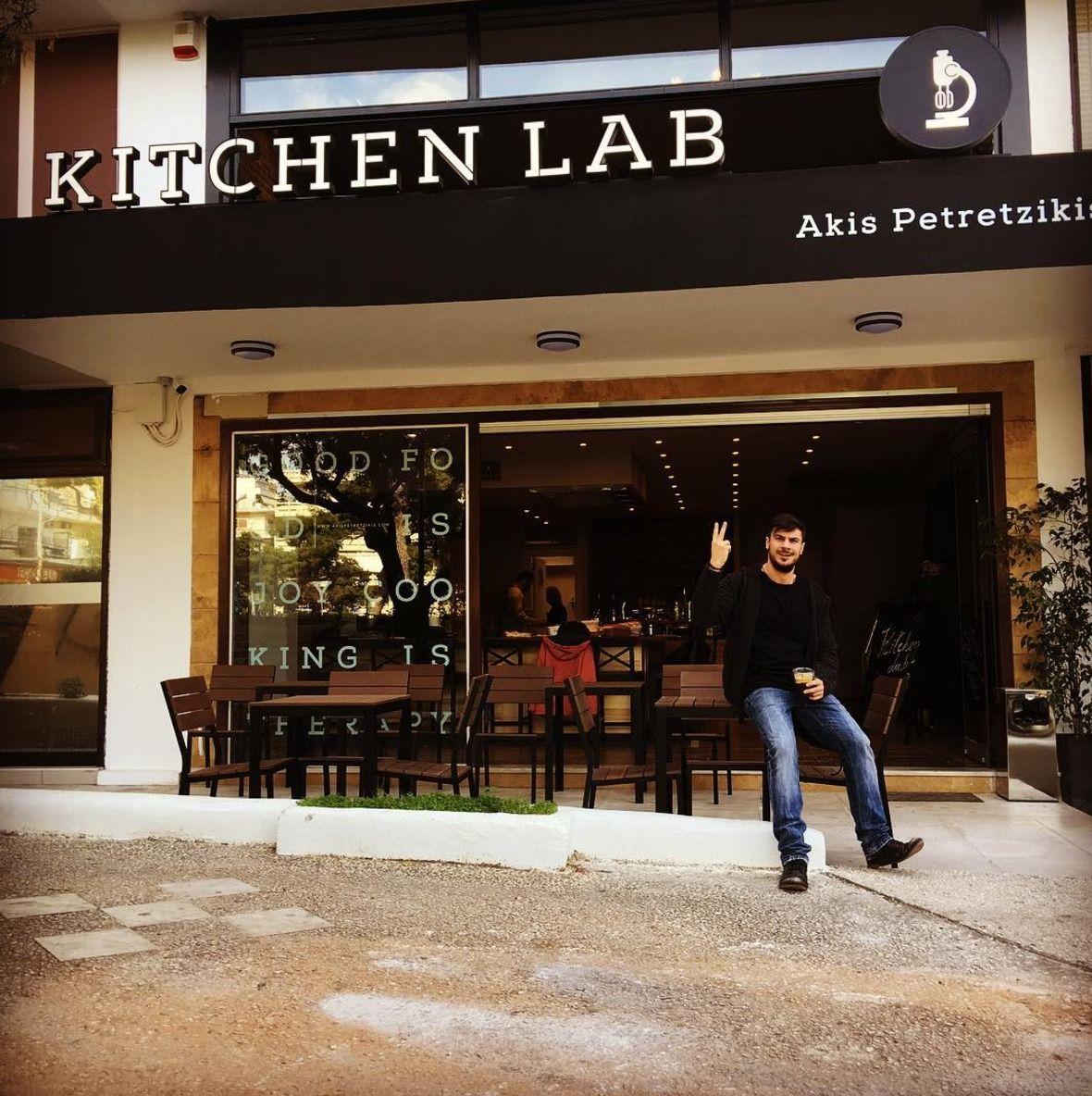 Kitchen Lab Cafe Bistro