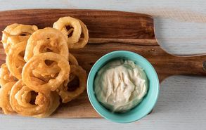 Recipe thumb onion rings site