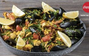 Recipe thumb paella site coca cola