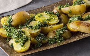 Recipe thumb akis petretzikis green mojo sauce