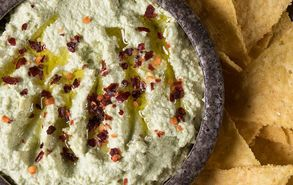 Recipe thumb akis petretzikis hummus avocado site