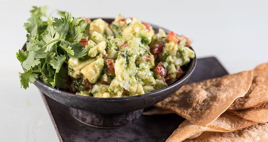 Recipe main akis petretzikis guacamole site