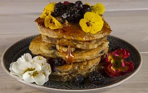 Recipe thumb akis petretzikis pancakes disney site video