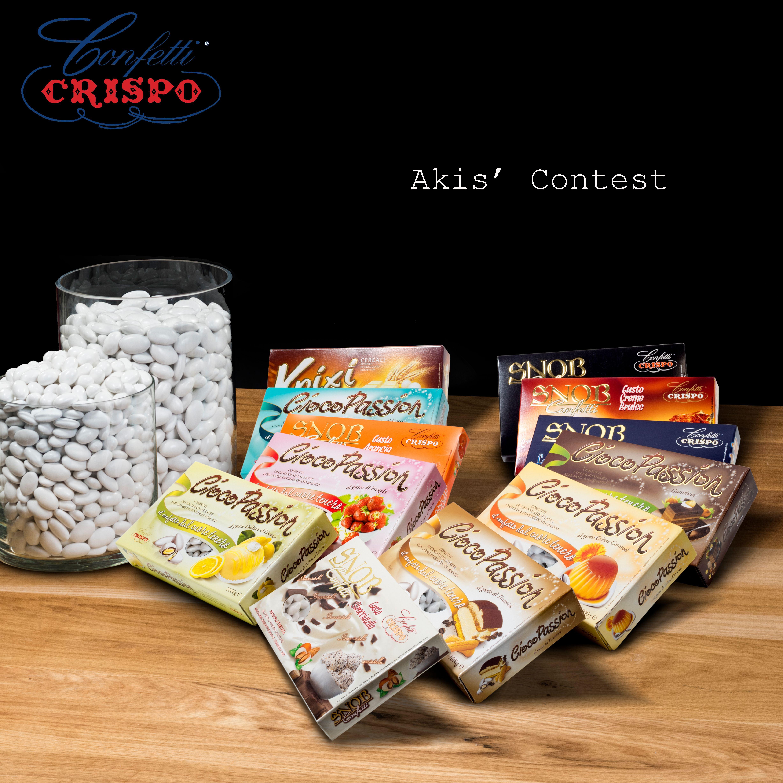 Crispo contest