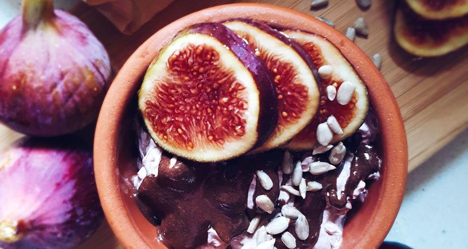 Chocolate Fig