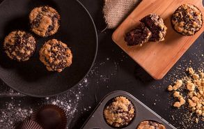 Recipe thumb banana chocolate muffins site