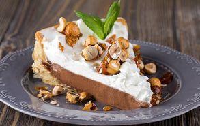 Recipe thumb tarta sokolatas xrisi zimi site