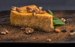 Recipe thumb cheesecake glykopatatas