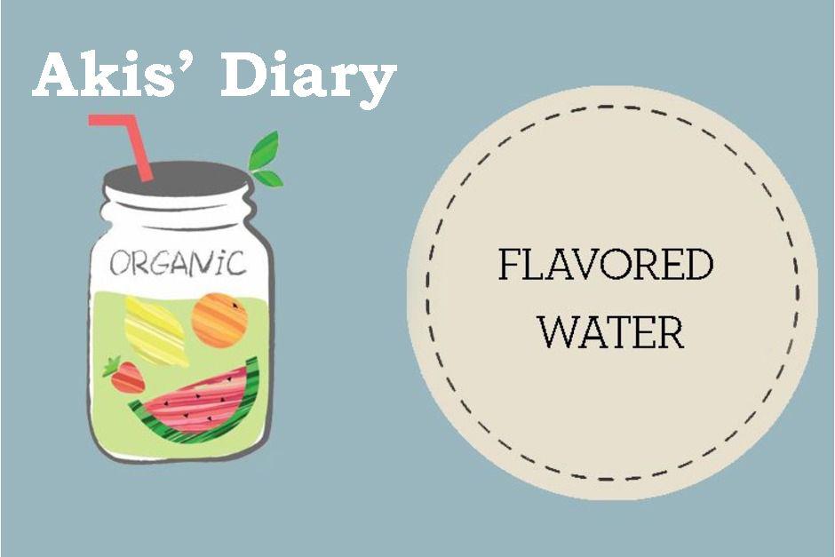 Calendar main imerologia flavored water edit