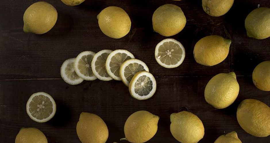 Recipe main lemonia