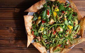 Recipe thumb nhstisimh salata me fasolakia