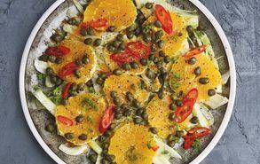 Recipe thumb salata me finokio portokali kappari