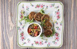 Recipe thumb falafel me mauromatika