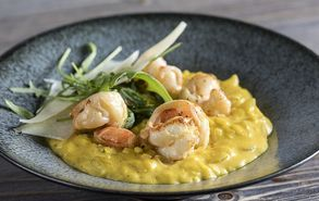 Recipe thumb akis petretzikis risotto milanese maggi site video copy
