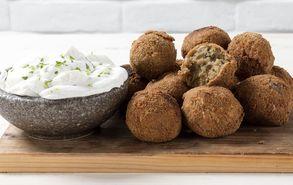 Recipe thumb kroketes melitzanas site