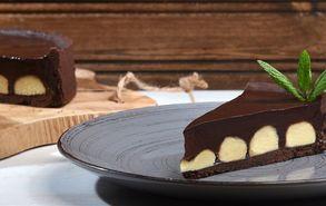 Recipe thumb tarta diplis sokolatas site