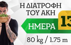 Recipe thumb 13 gr   80kg 1.75m
