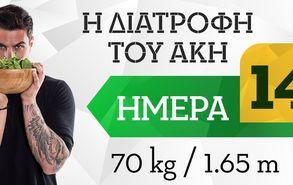 Recipe thumb 14 gr   70kg 1.65m