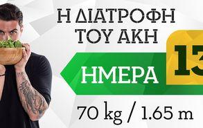 Recipe thumb 13 gr   70kg 1.65m