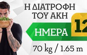 Recipe thumb 12 gr   70kg 1.65m