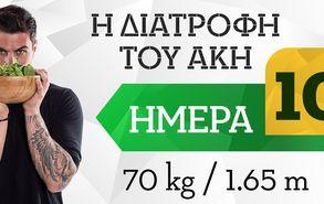 Recipe thumb 10 gr   70kg 1.65m