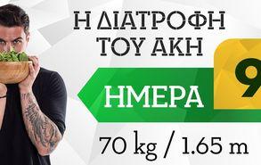 Recipe thumb 9 gr   70kg 1.65m
