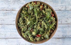 Recipe thumb krya salata me zymarika