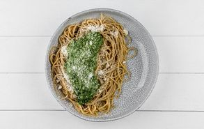 Recipe thumb spageti me pesto kale site