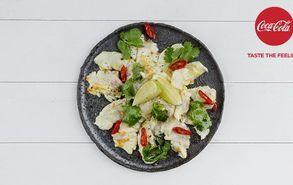 Recipe thumb ceviche lavraki