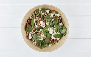 Recipe thumb salata me revithia