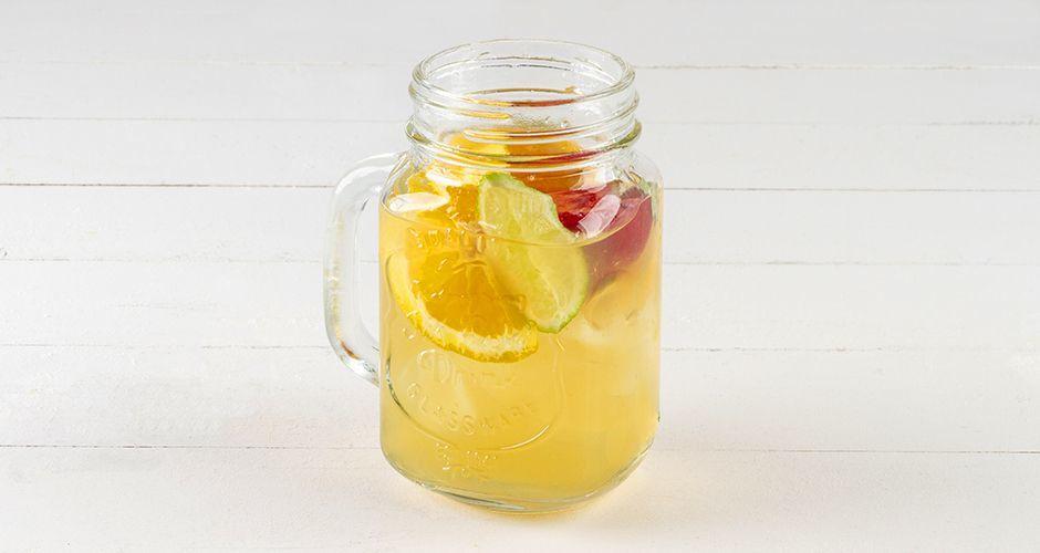 Κρύο αρωματικό τσάι Συνταγή | Άκης Πετρετζίκης