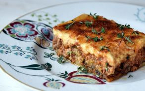 Recipe thumb moussakas