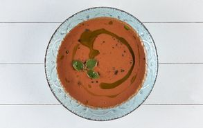 Recipe thumb soupa gazpacho