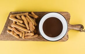 Recipe thumb churros site