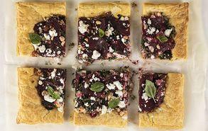 Recipe thumb tarta patzari feta site  1