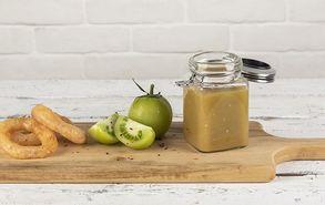 Recipe thumb ketsap prasinhs tomatas site