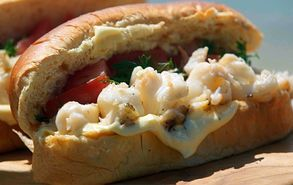Recipe thumb lobster roll